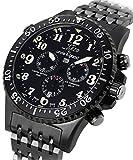 Xezo Reloj para de Air Commando D45-B