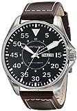 Hamilton Khaki Aviation Pilot Auto - Reloj (Reloj de Pulsera, Masculino, Acero...