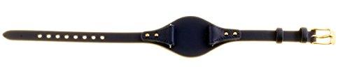 Fossil Reloj de pulsera piel para es3909Boyfriend Small 14mm