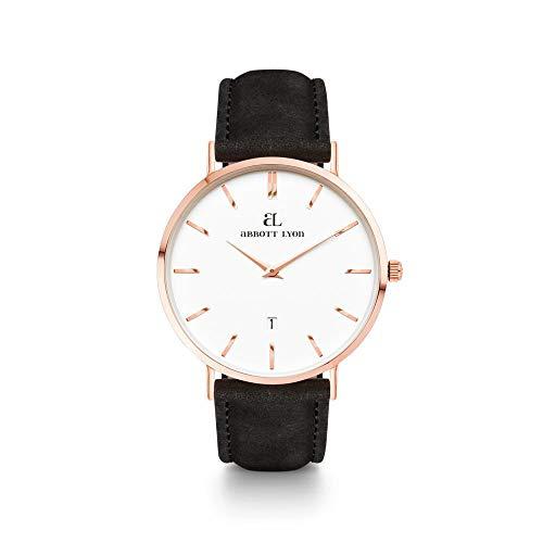 Reloj - Abbott Lyon - para - Unknown