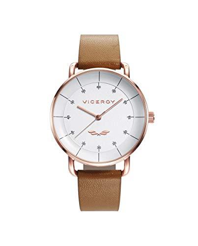 Reloj Viceroy Mujer 42358-06 Colección Antonio Banderas