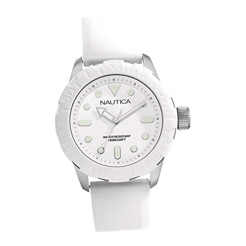 Nautica A09603G - Reloj Unisex
