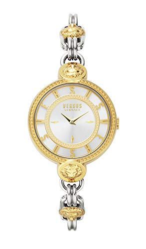 Versus Versace Reloj de Vestir VSPLL0219
