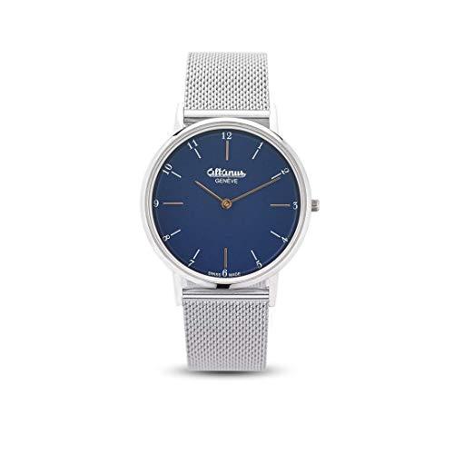 Altanus Slim 7966B-3 - Reloj para Hombre