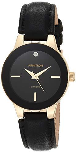 Reloj - Armitron - Para - 75/5410BKGPBK