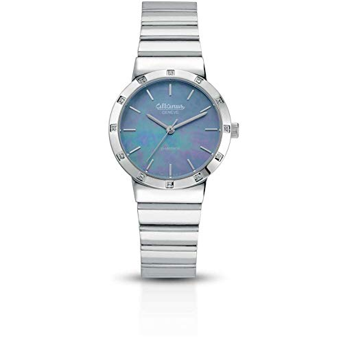 Reloj Solo Tiempo Mujer Altanus Chic Trendy cód. 16131D-2