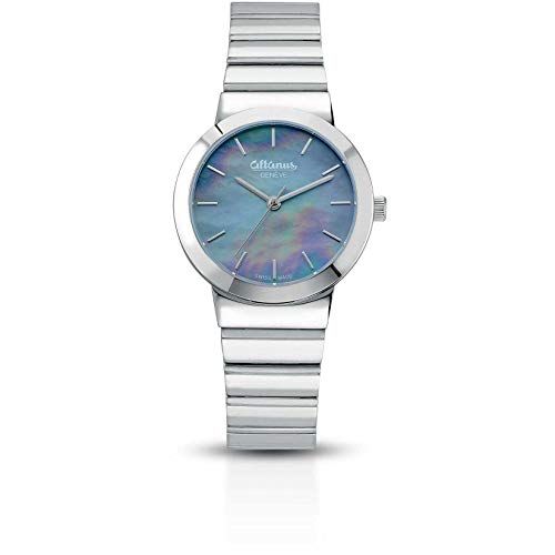 Reloj Solo Tiempo Mujer Altanus Chic Trendy cód. 16131-2