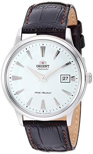 Orient Reloj de Pulsera FAC00005W0