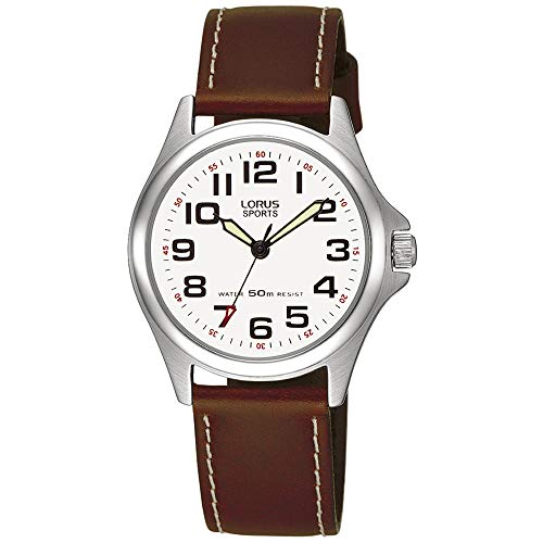 LORUS Reloj de Pulsera RRS51LX9