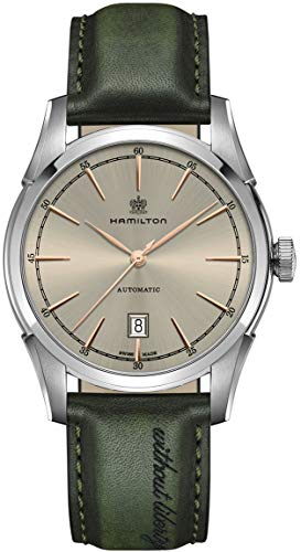 Reloj Hamilton American Classic Spirit of Liber