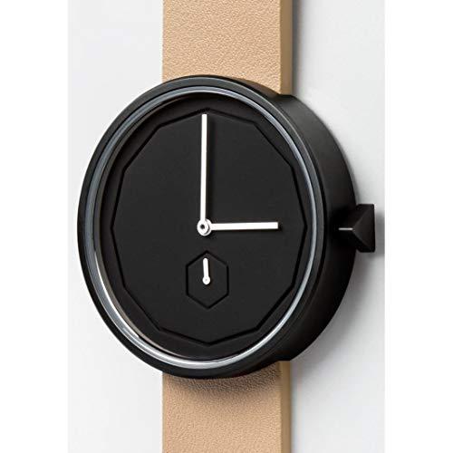AARK Collective Reloj clásico Neu - Negro