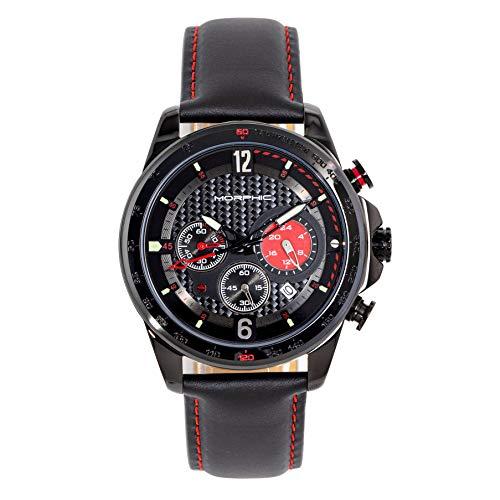 Reloj - Morphic - Para Hombre. - MPH8806
