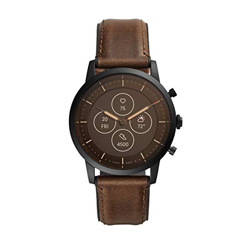 FOSSIL Smartwatches Fashion para Hombre FTW7008