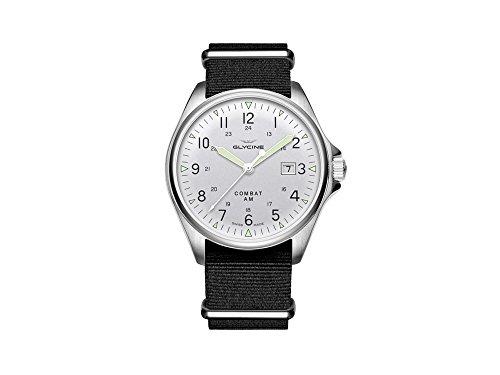 Combat Vintage relojes hombre GL0124