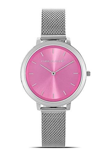 Reloj PURA ALEGRÍA Mujer Strawberry