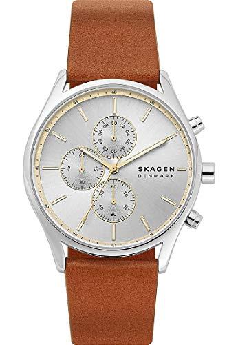 Zegarek męski Skagen Holst Chronograph