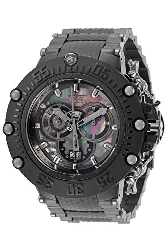 Invicta Subaqua 32123 Reloj para Hombre Cuarzo - 52mm