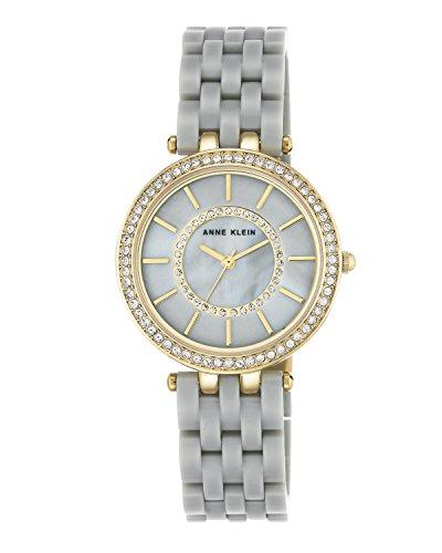 Reloj - Anne Klein - para Mujer - AK/N2620GYGB