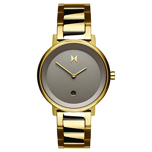 MVMT Signature II Relojes | Reloj analógico para mujer de 34 mm