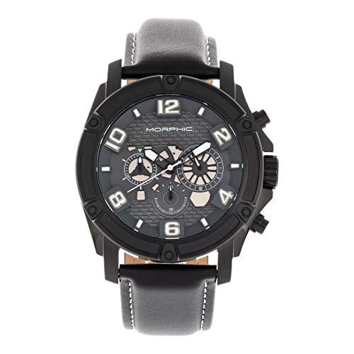 Reloj - Morphic - Para Hombre. - MPH7306