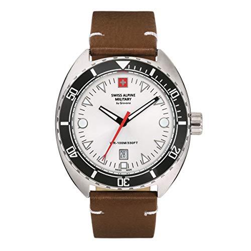 Reloj - Swiss Alpine Military by Grovana - Para Hombre - 7066.1532SAM