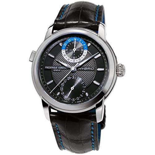 Frederique Constant Geneve Classic Hybrid Manufacture FC-750DG4H6 Reloj Automático para Hombres