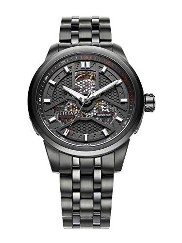 Reloj Fiyta Extreme GA8460.BBB