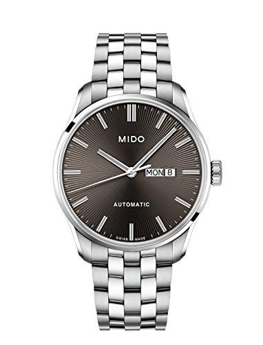 Mido Belluna II Reloj de Hombre automático 42.5mm M024.630.11.061.00