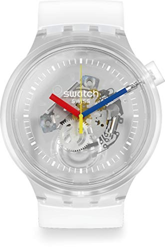 Reloj Swatch Big Bold Lacquered SO27E100 Big Bold Jellyfish