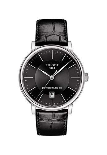 Tissot T-Classic T122.407.16.051.00 Reloj Automático para Hombres