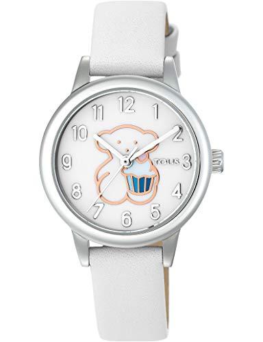 TOUS Relojes de Pulsera para niñas 351430