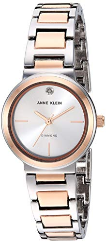 ANNE KLEIN Reloj de Vestir AK/3529SVRT