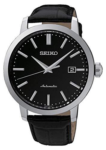 Seiko Reloj Analógico Automático Unisex – SRPA27K1