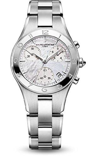 Reloj Baume & Mercier Linea 10012moa10012