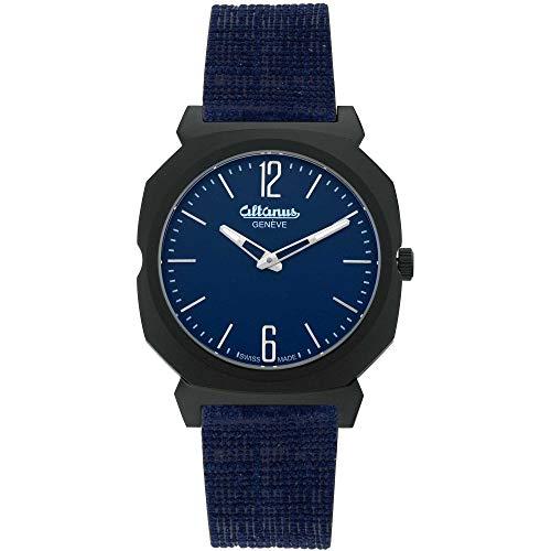 Reloj Solo Tiempo Hombre Altanus Apogeo Trendy cód. 7970N-2