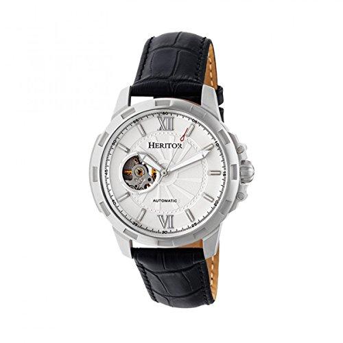 Heritor Hr5601 Bonavento - Reloj automático para hombre