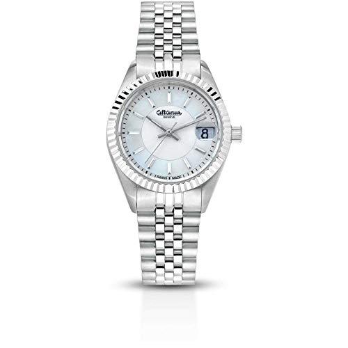 Reloj Solo Tiempo Mujer Altanus Icon Trendy cód. 16127BZ-1