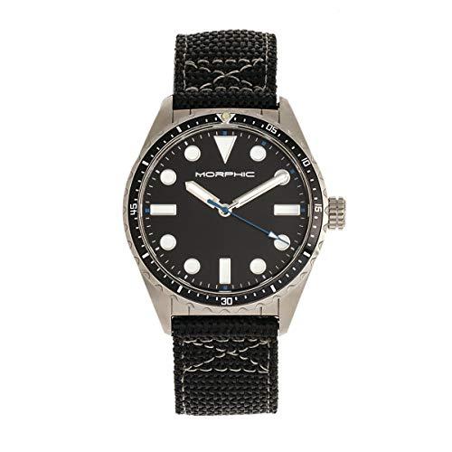 Reloj - Morphic - Para Hombre. - MPH6902