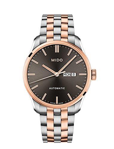 Mido Belluna II Reloj de Hombre automático 42.5mm M024.630.22.061.00