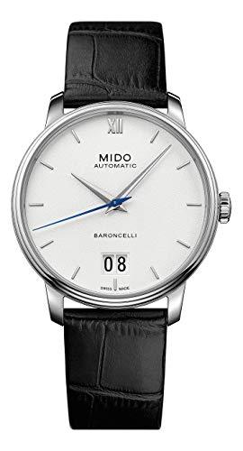 Mido Baroncelli M0274261601800 Reloj Automático para Hombres