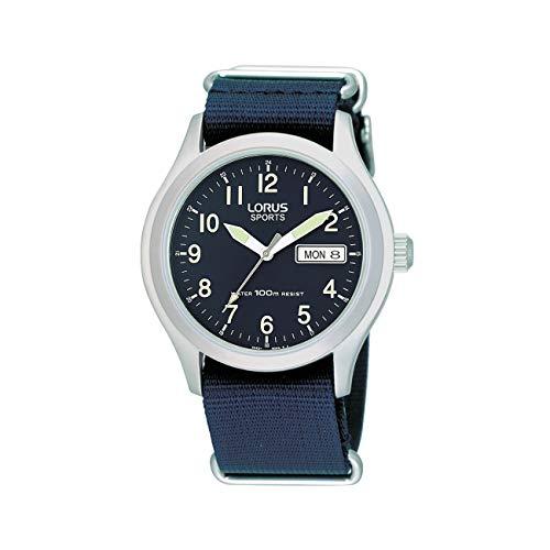 Lorus RXN65AX9 - Reloj para Hombre