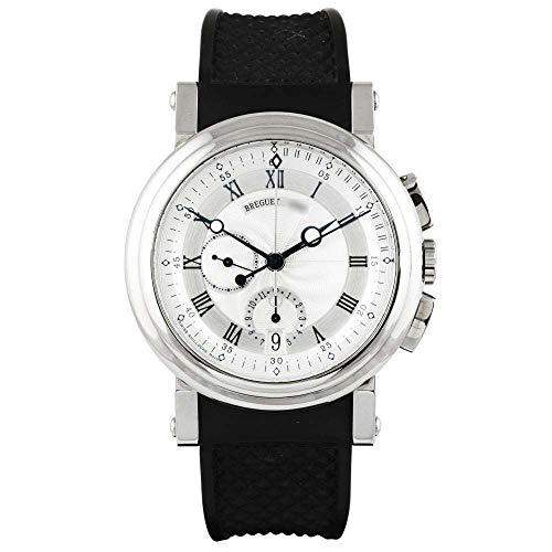 Breguet Marine Swiss-Automatic 5827BB/12/5ZU - Reloj automático para Hombre (Certificado prepropietario)