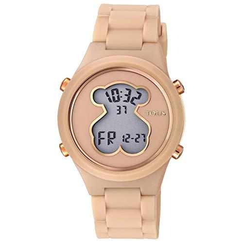 TOUS Relojes de Pulsera para Mujeres 351600