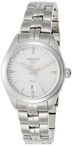 TISSOT Stock Relojes de Pulsera para Hombres 7611608272190