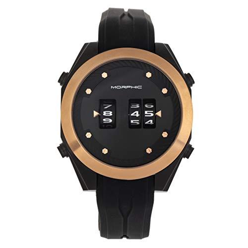Reloj - Morphic - Para Hombre. - MPH7605