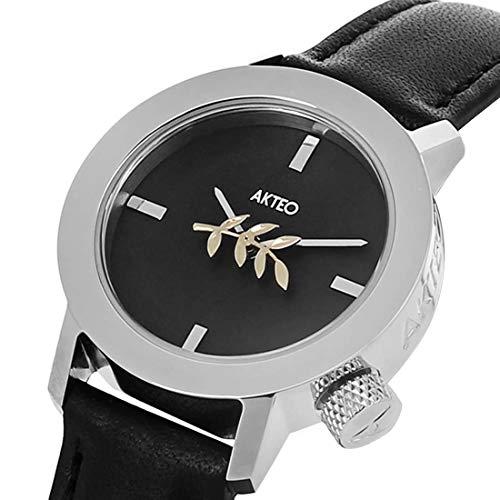 Akteo Reloj Acacia Lady 02