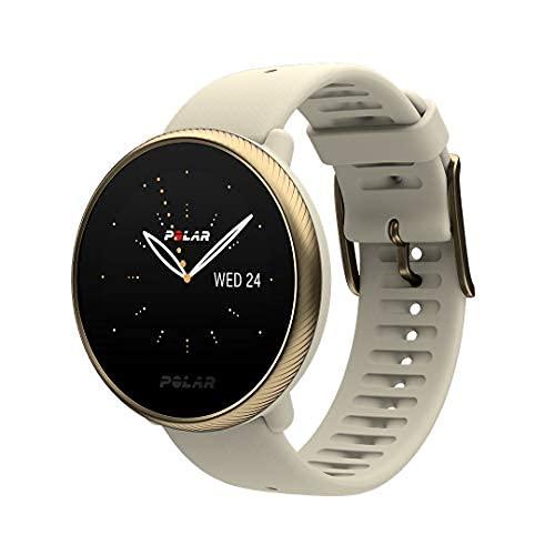 Polar Ignite 2 - Smartwatch fitness con GPS - Monitor cardíaco de muñeca - Guía personalizada para entrenamientos, recuperación y registro del sueño - Tiempo, funciones inteligentes