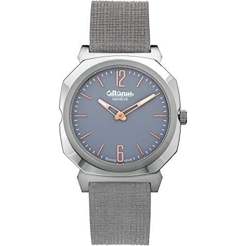 Reloj Solo Tiempo Hombre Altanus Apogeo Trendy cód. 7970-4