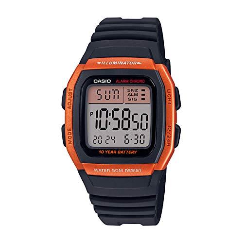 Reloj CASIO W+96H.4A2
