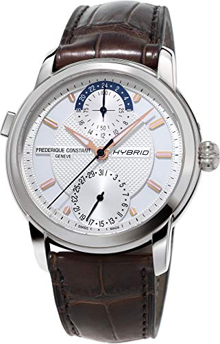 Frederique Constant Geneve Hybrid Manufacture FC-750V4H6 Reloj Automático para hombres